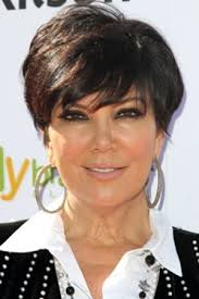back of chris jenner s hair kim kardashian s mom kris jenner undergoes pre wedding facelift