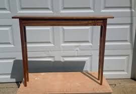 Tall Sofa Table by Copper Prairie Online Gallery Of Furniture And Home Accents