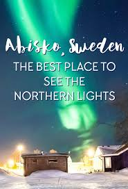 best place to see northern lights 2017 the best place to see northern lights in norway is actually in