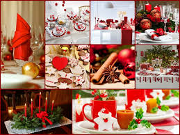 Elegant Christmas Table Decoration Ideas by Christmas Table Decor Elegant Homemade Christmas Table