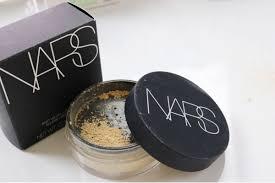 Bedak Nars nars soft velvet powder review demo