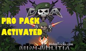 doodle army apk mini militia v3 0 6 pro pack activated mod apk