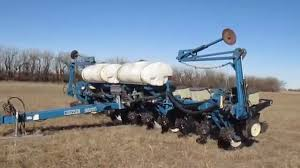 Kinze Planter Parts by 1998 Kinze 2210 12r30 Planter Youtube