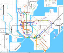 Nyc Subways Map by War Of Yesterday Making A Subway Map Xv