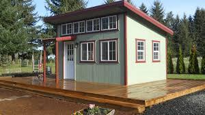 Custom Prefab Home Backyard Shed Office Plans Backyard Decorations By Bodog