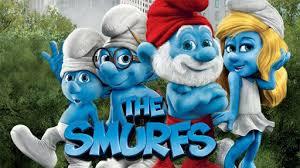 smurfs 2011 official trailer hd