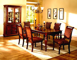 bedroom ravishing formal dining room table sets rustic cher