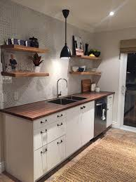 ikea kitchen cabinet installation cost what s the difference ikea vs custom kitchens hay