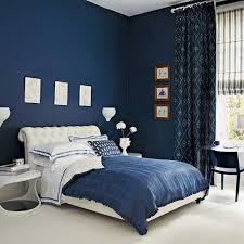 chambre color blue is the black kenisa home