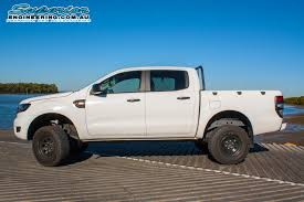 ranger ford lifted 3 inch superior customer vehicles
