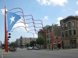 a bad puerto rican enclave
