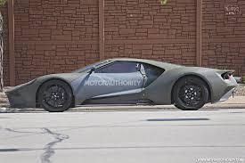 hyperloop test track ford gt spy shots f u0026f supra sold today u0027s