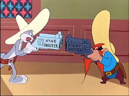 the bugs bunny guide the looney tunes history