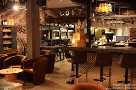 Deco Loft Americain Un Bar à Vins D U0027inspiration Loft Industriel Andernos Les Bains