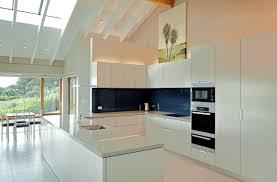 modern kitchen with island white kitchen with island christmas lights decoration