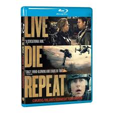 buy spell movies edge of tomorrow blu ray online at best price