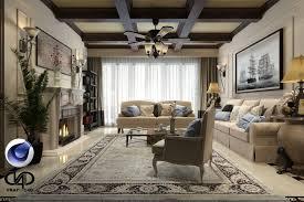 3d Room Living Room 3d Models Download 3d Living Room Files Cgtrader Com