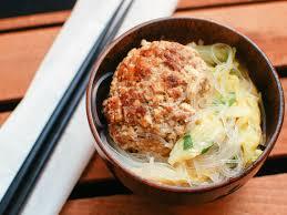 how to make shanghai lion u0027s head meatballs serious eats