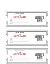 theatre ticket template receipt forms templates sample inventory