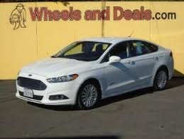 2013 ford fusion hybrid recalls used 2013 ford fusion hybrid for sale pricing features edmunds