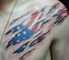 american flag tattoo designs tattoo ideas pictures tattoo