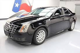 2012 cadillac cts sedan price 2012 cadillac cts sedan cruise ctrl alloy wheels 72k mi at