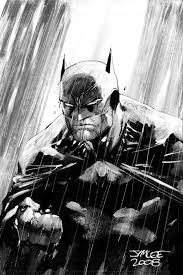 30 amazing batman illustrations u0026 digital paintings