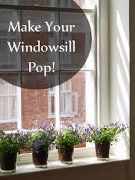 kitchen window sill decorating ideas 10 fabulous and cheap ways to decorate your windowsills decor apt