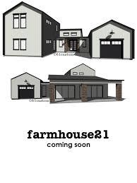 apartments contemporary farmhouse plans modern contemporary