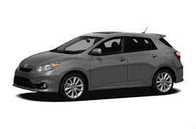 2012 Toyota Matrix Price Photos Reviews U0026 Features