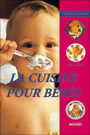 cuisine pour bébé la cuisine pour bébés broché lewis achat livre achat