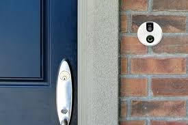 front door security light camera front door security camera intercom obschenie