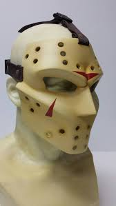 halloween h20 mask for sale limited edition friday the 13th casey jones mask