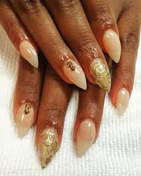 white and gold nail designs images nail art designs