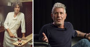 Anthony Bourdain On Kitchen Knives 15 Surprising Things You Didn U0027t Know About Anthony Bourdain