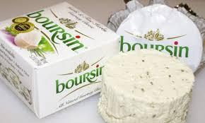 boursin cuisine light 175 top recettes boursin culte