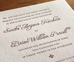 wedding invitation wordings how to choose the best wedding invitations wording madailylife