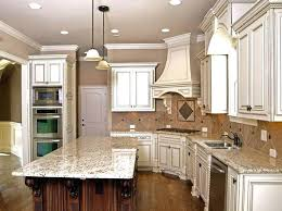 antique glazed kitchen cabinets glazed kitchen cabinets faced