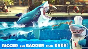 hungry shark evolution hacked apk hungry shark evolution 5 5 0 mod apk unlimited money gems