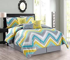 7piece bedding sets