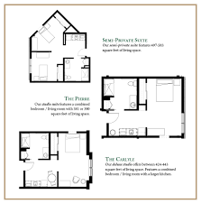 Post Carlyle Square Floor Plans Livingston U2013 Now Open