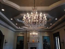 swarovski crystal chandelier design u2014 best home decor ideas
