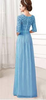 wedding and prom dresses unomatch women winter party dresses lace designed chiffon