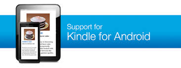 kindle for android help kindle for android
