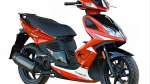 kymco super 9 50 youtube