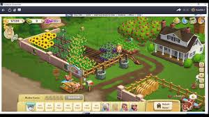 facebook gameroom farm ville 2 episode 1 youtube