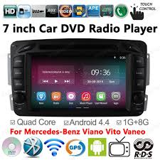 online buy wholesale mercedes benz w163 car radio from china