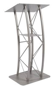 High Chairs Lecterns Coat Stands Patio Heaters Event Dallas Podium And Lectern Rentals