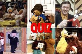 Halloween Costumes 70s Classic Children U0027s Tv Quiz Remember Play
