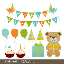 boy birthday birthday boy clipart china cps